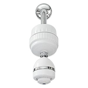 Deluxe Showerwise Shower Filter System