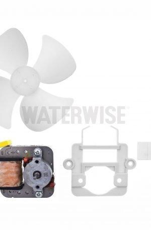 Waterwise 4000 Water Distiller Fan Motor Assembly