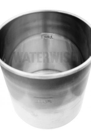 Waterwise 4000 Water Distiller Stainless Steel Boiling Tank