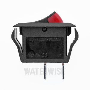 Waterwise 7000 Water Distiller Rocker Switch