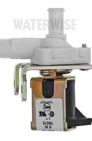 Waterwise 7000 Water Distiller Inlet Solenoid Valve - 120v