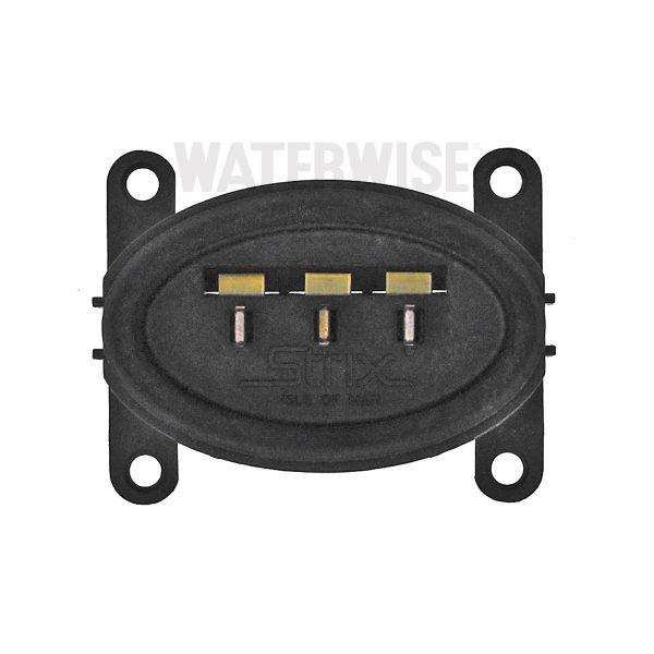 Waterwise 9000 Water Distiller Boiler Strix® Connector