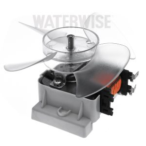 Waterwise 8800 Water Distiller Fan Motor Assembly