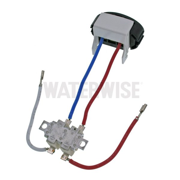 Waterwise 8800 Water Distiller Thermostat Assembly