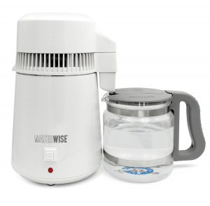 Waterwise 4000 Countertop Water Distiller